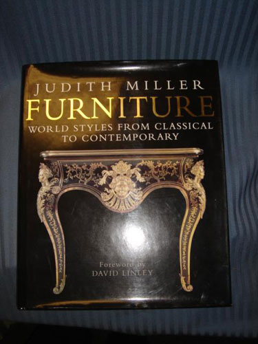 Furniture , J Miller , 2005