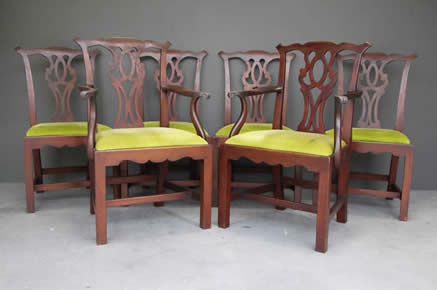 Practical Pair Of 1920s Cane Bergere And Oak Single Beds Goods Of Every Description Are Available Antiques