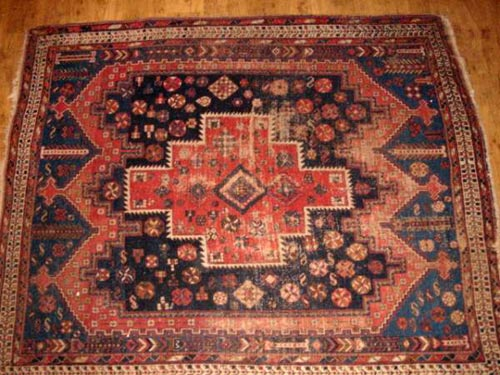 Antique Carpet and Tapestry | Buying Vintage Carpets